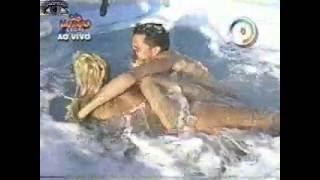 Download Banheira do gugu - Carla Perez 4 Video