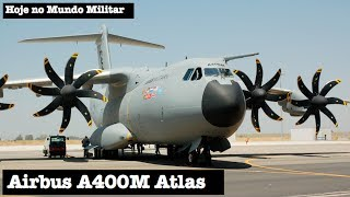 Download Airbus A400M Atlas Video