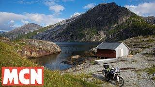 Download Nordkapp adventure   Features   Motorcyclenews Video
