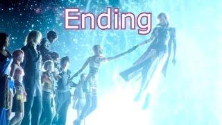 Download ϟLightningϟ Returns: Final Fantasy XIII - Ending Cutscenes - Full 1080p HD {English with Subtitles} Video
