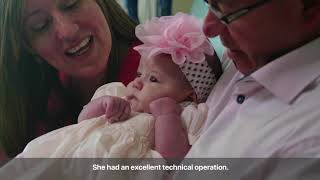 Download They Gave Us Hope – Ariana's Congenital Heart Defect Care Video