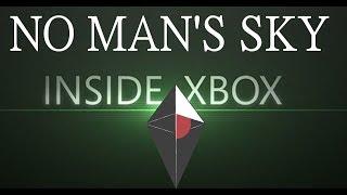 Download No Man's Sky! Inside XBOX!!! Video