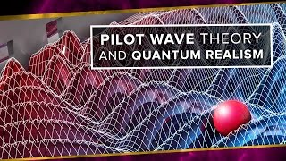 Download Pilot Wave Theory and Quantum Realism | Space Time | PBS Digital Studios Video