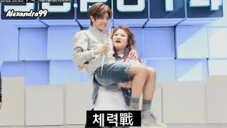 Download NCT Taeyong being himself Video