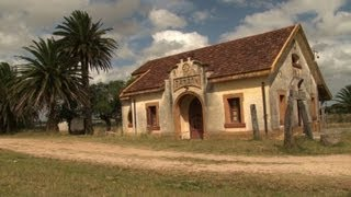 Download Sleepy Uruguay village makes tourism comeback Video