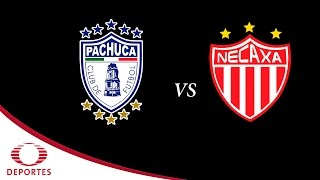 Download Previo Pachuca vs Necaxa | Cuartos de final - vuelta- Liguilla A-16 | Televisa Deportes Video
