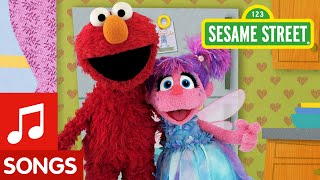 Download Sesame Street: Elmo and Abby's Valentine's Day Song Video