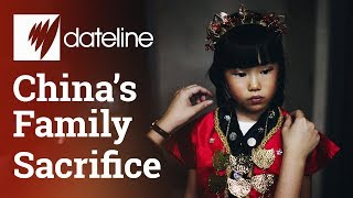 Download What happens to the children left behind by China's industrial boom? Video