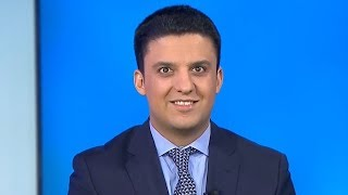 Download Farhad Alavi discusses US-Iran tensions and the new sanction Video