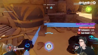 Download LIVE | QUICKPLAY WITH FRIENDS AND VIEWERS | Overwatch [PS4] | Nico Video
