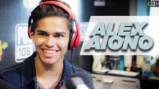 Download Alex Aiono Talks ″One Dance″ Cover Viral Success + Becoming A You Tube Star Video