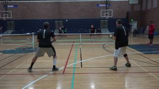 Download Pickleball highlights. Cougar Classic mens doubles final 5.0 and 4.5 Video