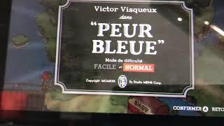 Download Série des boss Cuphead 2: Victor Visqueux dans Peur Bleue Video