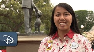 Download Every Role a Starring Role - Disneyland Resort Entertainment Host Video