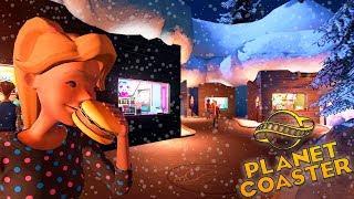 Download Geldrausch in der Arktis? - Planet Coaster #02 | Zander Video