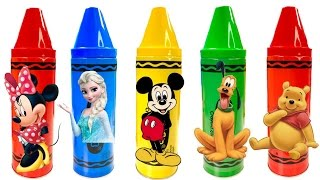 Download Disney Mickey Mouse Clubhouse Crayons Video