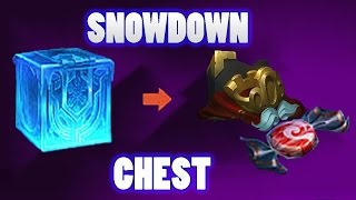 Download SNOWDOWN 2016 CRAFTING - Soulstealer Vayne unboxing Video