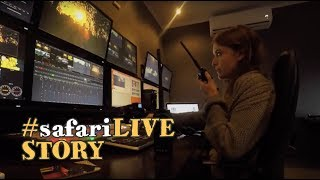 Download How to direct a LIVE safari Video