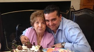 Download See Buddy's Sweet Tribute To The Real Boss, ″Mama″ Valastro | Cake Boss Video