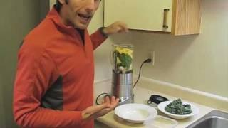 Download Worlds Best Green Smoothie Recipe Video
