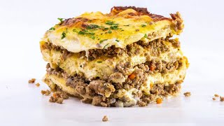 Download How to Make White Bolognese Lasagna by Rachael Video