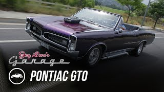 Download ″xXx″ Movie Car 1967 Pontiac GTO - Jay Leno's Garage Video