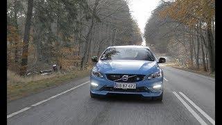 Download Test: Volvo V60 Polestar 367 hk Video