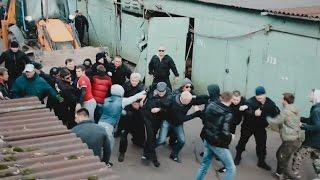 Download Stop a Douchebag - Garage Wars Video