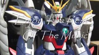 Download Build 1/100 Master Grade XXXG-00W0 Wing Gundam Zero Custom Video
