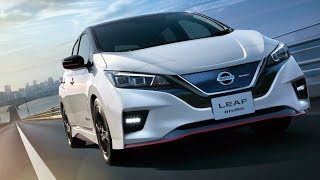 Download 2018 Nissan Leaf Nismo - Performance of the NISMO Road Car Series Video