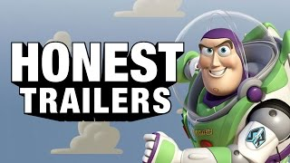 Download Honest Trailers - Toy Story (feat. Will Sasso) Video