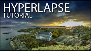 Download Complete Hyperlapse Tutorial - Start to Finish Video