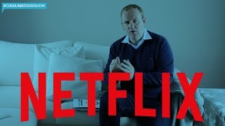Download How Netflix is using 'Consumer Science' to boost their growth? Video