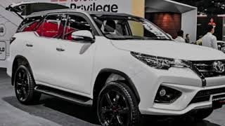Download 2017-2018 Toyota Fortuner -The best saling mid-size SUV Video