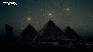 Download 5 Biggest Mysteries & Secrets Surrounding The Egyptian Pyramids... Video