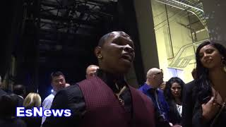 Download Kenny Porter Canelo vs GGG Was A Draw EsNews Boxing Video