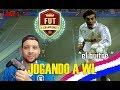 Download WEEKEND LEAGUE COM BUTRAGUENO GOD | FIFA 19 Video