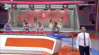 Download İlker Ayrık'tan erkek yarışmacılara Anne fırçası! - Ben Bilmem Eşim Bilir 3 Ocak 2015 Video