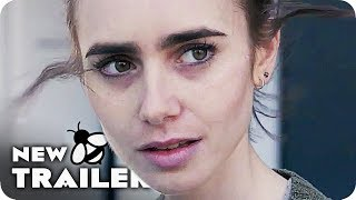 Download TO THE BONE Trailer (2017) Keanu Reeves, Lily Collins Movie Video