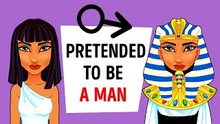 Download They Tried to Erase This Female Pharaoh from History But Could Not Video