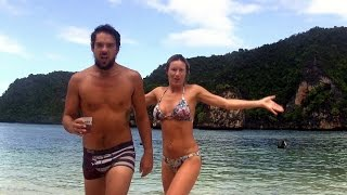 Download Private Island Birthday Bender For My Love Karin- Sailing SV Delos Ep. 30 Video