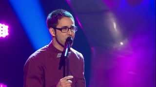 Download Daniel Paulweber - Purple Rain - Blind Audition - The Voice of Switzerland 2013 Video