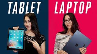 Download Tablet vs laptop Video