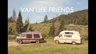 Download Van Life Friends Celebrate 4th of July Video