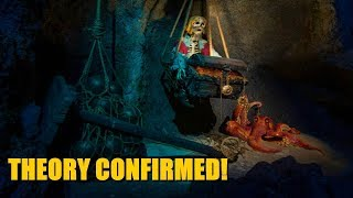 Download Pirates of the Caribbean Theory CONFIRMED! Video