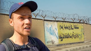 Download Hitchhiking IRAQ - IRAN BORDER 🇮🇶(Driver tried to kiss me) Video