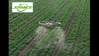 Download Joyance Agriculture drone introduction video Video