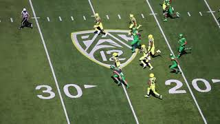 Download Oregon Ducks football spring game 2018 Video