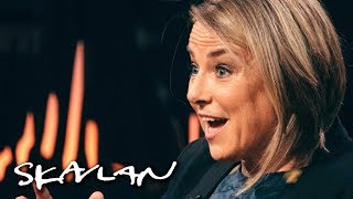 Download – This is how you stop your partner from cheating | Esther Perel | SVT/NRK/Skavlan Video