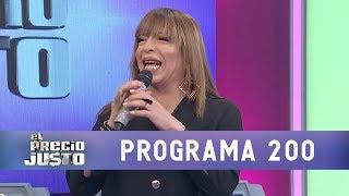 Download Programa 200 completo - El Precio Justo con Lizy Tagliani Video